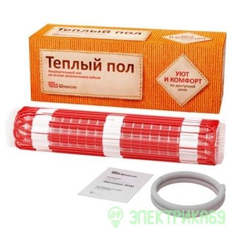 Warmstad теплый пол  WSM-680-4,50 (680Вт*4,50м2)