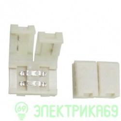 Ecola Коннектор зажим 2-конт SMD3528 SC28SCESB