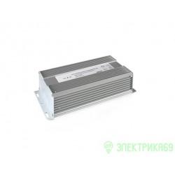 Gauss Блок питания для св/д лент 12V 200W IP67 (герметичный) вентилятор PC202023200
