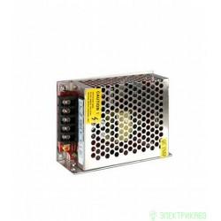Gauss Блок питания для св/д лент 12V 30W IP20 (интерьерный) PC202003030