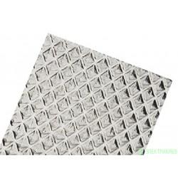 ВАРТОН рассеиватель 1195x180 призма 85%  V-05-012 V2-A0-PR00-0020017 (2x36)