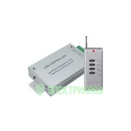Ecola Контроллер 180W 12V 15A RGB c радиопультом управления RFC15AESB