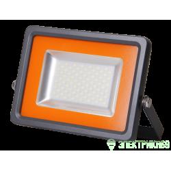 Jazzway прожектор св/д 70W(6300lm) 6500K IP65 PFL-S2-SMD 6K .2853318C