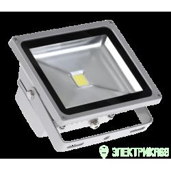 Jazzway прожектор светодиодный КРАСНЫЙ 20W IP65 PFL-20W/RED/GR