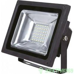 Smartbuy прожектор св/д 50W(4000lm) SMD 6500K 6K 280x235x100 220-240V IP65 SBL-FLSMD-50-65K
