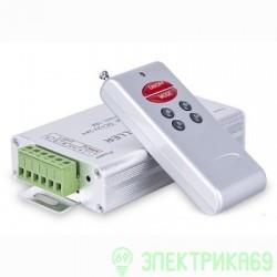 Ecola Контроллер 220V 14x7 600W 2.7A RGB с радиопультом RF1406KSB