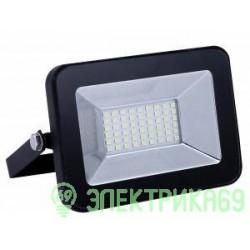 Ultraflash прожектор св/д LFL-2001 C02 20W(1250lm) SMD 6500K 6K 150x110x30 230V IP65