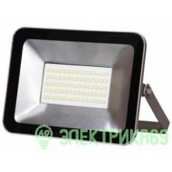 Jazzway прожектор св/д 70W(5600lm) 6500K IP65 275x200x33 PFL-C-SMD 6K .5001480