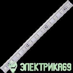 Ecola Лента св/д 220V 16x8 8.6W/m 108Led/m IP68 RGB (цена за метр/бухта 50 м) SA5M09ESB