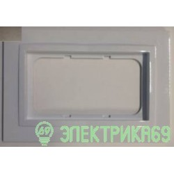 Mono DESPINA рамка СУ для 2-й роз. бронза 102-230000-165