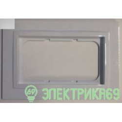 Mono DESPINA рамка СУ для 2-й роз. Серебро 102-210000-165