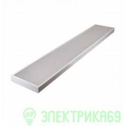 ASD Панель сд LPU-01-ПРИЗМА-PRO 36Вт 230В 4000K 2500Лм 180х1195х19мм  белая IP40   4690612008820