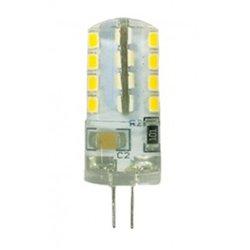 Ecola G4 220V 3W 4200K 4K 320° 45x16 Light G4QV30ELC