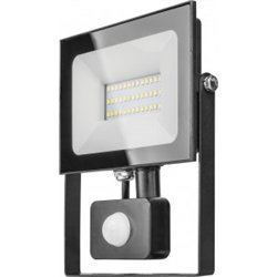 ОНЛАЙТ прожектор св/д 30W(2400lm) SMD 4000K 4K OFL-02-30-4K-BL-IP65-LED-SNRA дат.дв,фотосен,  61984