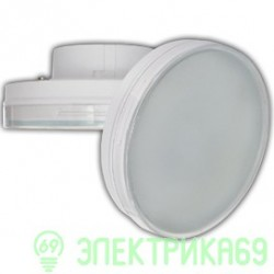 Ecola GX70 св/д 10W 4200 111x42 матовое стекло T7MV10ELC