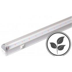 Jazzway св-к св/д линейный для растений 18W 1496x25x35 IP20 пластик PPG T8i-1500 Agro .5010376