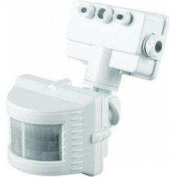 Camelion LX-03A/Wh датчик движения 1200W 120° белый для прожекторов (дальность 5-12м)  IP44