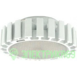 Ecola GX70 св/д 23W 2800 2K 111x42 матовое стекло Premium T7PW23ELC