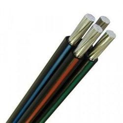 Провод СИП-4 4х50 (ГОСТ) (Белтелекабель) самонесущий алюмин. изоляция ССПЭ 0,6/1кВ
