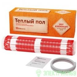 Warmstad теплый пол  WSM-300-2,00 (300Вт*2,00м2)