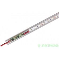 Jazzway Выключатель-диммер сенсорный (от 0% до /100%) 12/24V 48W 4A .1035806