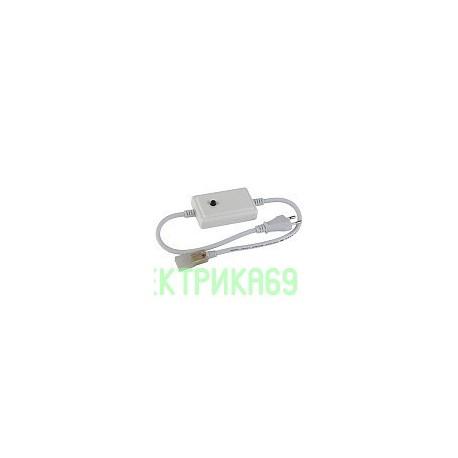 Контроллер для MVS-5050 RGB без пульта  (150w/20m) 3607 .1003607