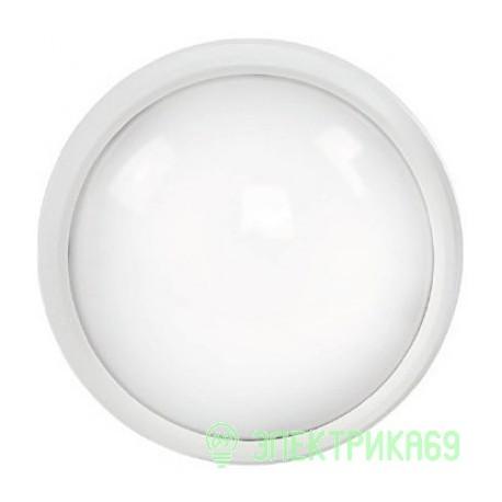 ASD св-к св/д ЖКХ СПБ-2 250-15 15W(1200lm) 250мм белый IP20