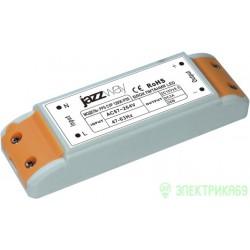 Блок питания для св/дных лент 12V/3A, 36W, IP20 (интерьерн.) PPS CVP 12036 Jazzway .1016355