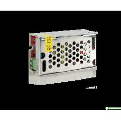 Gauss Блок питания для св/д лент 12V 15W IP20 (интерьерный) PC202003015
