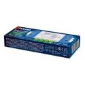 UnieI блок питания для св/д лент с защитой от к/з и перегрузок 24V 60W IP20 UET-VPF-060B20