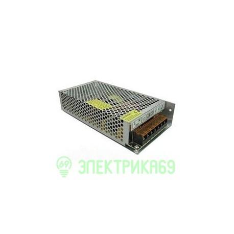 Ecola Блок питания для св/д лент 12V 200W IP20 200х98х42 (интерьерный) B2L200ESB