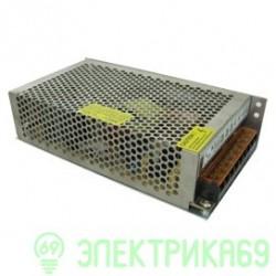 Ecola Блок питания для св/д лент 250W 220V-12V IP20 200х110х50 B2L250ESB