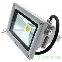 Uniel прожектор св/д RGB с пультом 50W(225-637lm) ULF-S01-50W/RGB/RC IP65