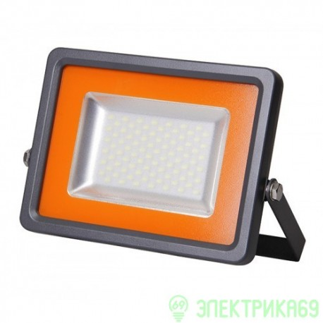 Jazzway прожектор св/д 30W(2250lm) 6500K 120x106x40 IP65 SMD PFL-SC .5001404