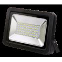 ASD/LLT прожектор св/д СДО-5-30 30W(2400lm) SMD 6500K 6K 200x140x30 160-260V IP65