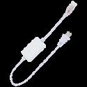 Ecola Контроллер 220V 14x7 200W 0.9A RGB с переключ. режимов CH1402KSB