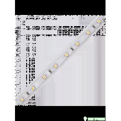 Ecola Лента св/д 220V 12x7 4.8W/m 60Led/m IP68 2800K 2K (цена за метр/бухта 20 м) S20W05ESB
