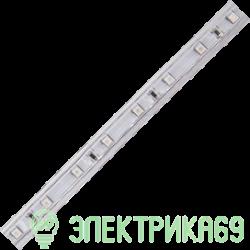 Ecola Лента св/д 220V 12x7 4.8W/m 60Led/m IP68 Зеленый (цена за метр/бухта 50 м) SA5G05ESB