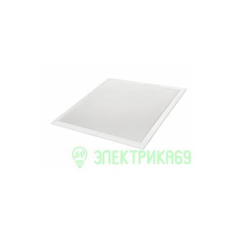 ASD/LLT панель св/д LP-02-PRO 36W(2700lm) 6500К 595х595х8 6K БЕЗ др.(др.612958) матов. 8929 (уп. 4шт