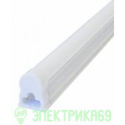 ASD/inHome св-к св/д линейный 10W(900lm) 4000K 4K 900мм  IP20 с выкл.,кон-р жест,гибкий, шнур,СПБ-Т5