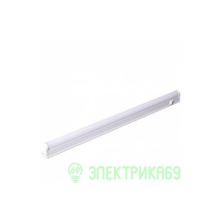 ЭРА св-к св/д линейный 14W 6500K 1022x22x33мм с  выкл, сет. шнур, соед. элемент LLED-01-14W-6500-W