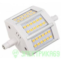 Ecola прожекторная F78 R7s 9W 4200K 4K 78x32x51 Premium J7SV90ELC