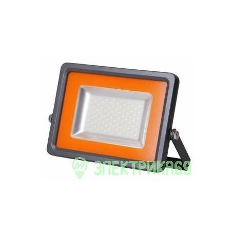 Jazzway прожектор св/д 50W(4500lm) 6500K IP65 PFL-S2-SMD 6K .2853301C