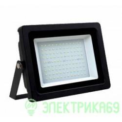 ASD/LLT прожектор св/д СДО-5-150 150W(12000lm) SMD 6500K 6K 293x232x42 160-260V IP65 7380