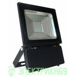 Smartbuy прожектор св/д 150W(12000lm) SMD 6500K 6K 365x255x60 220-240V IP65 SBL-FL-150-65K