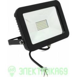 Smartbuy прожектор св/д 50W(4000lm) SMD 4100K 4K 280x235x100 220-240V IP65 SBL-FLSMD-50-41K