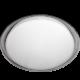 Estares св-к накладной св/д Saturn 60W(4900lm) 2K-4K-6K d482x75мм IP44 с пультом ДУ без канта 536182