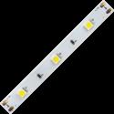 Ecola Лента св/д 12V 7.2W/m 30Led/m IP20 холодный 6400K 5м 420Lm/m 6K (интер) STD SMD5050 S2LD07ESB