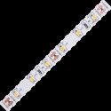 Ecola Лента св/д 12V 8W/m 60Led/m IP20 2800K 5м 720Lm/m 2K (интер) PRO SMD3528 P2LW08ESB