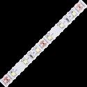 Ecola Лента св/д 12V 8W/m 60Led/m IP20 6000K 5м 720Lm/m 6K (интер) PRO SMD3528 P2LD08ESB